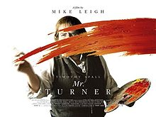 Mr Turner film