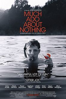 Much Ado About Nothing 2012 film
