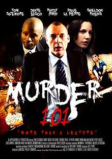 Murder 101 film