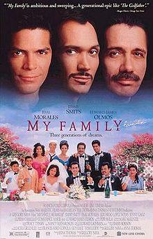 My Family film