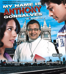 My Name Is Anthony Gonsalves film