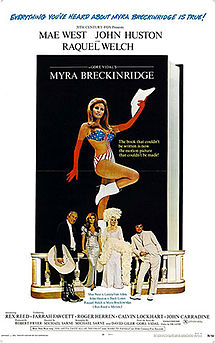 Myra Breckinridge film