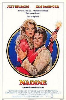 Nadine 1987 film