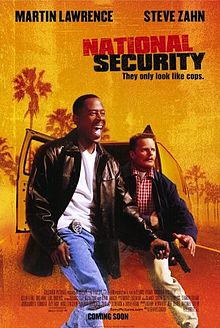 National Security 2003 film