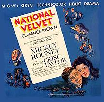 National Velvet film