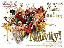 Nativity film