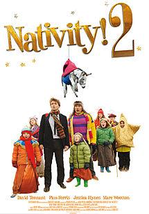 Nativity 2 Danger in the Manger