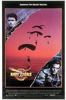 Navy SEALs film