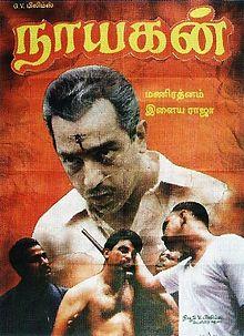 Nayakan 1987 film
