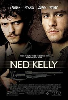 Ned Kelly 2003 film