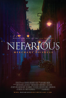 Nefarious Merchant of Souls