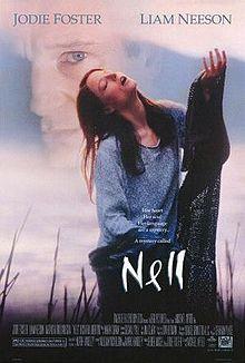 Nell film