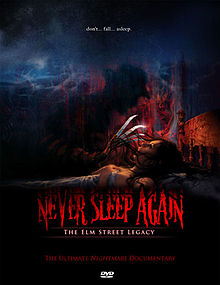 Never Sleep Again The Elm Street Legacy
