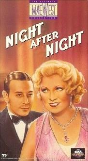 Night After Night film